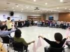 길병원 인천지역암센터, 호스피스·완화의료 교육