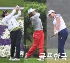 '제2의 박성현' 꿈꾸는 '3인방' 김아림·인주연·김지영2