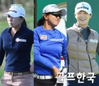 김인경·김세영·박성현 등 볼빅 챔피언십 2R 성적은?