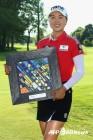 '생일에 LPGA 통산 4승' 이민지, 세계랭킹 8위로 '껑충'