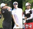 한국여자오픈 14일 개막…박인비·김지현·이정은6·최혜진 등 출격