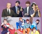 [제13회 골든티켓어워즈 수상자②] 글로벌 아이돌 방탄소년단의 활약상, 금난새·정동화·멜로망스 인터뷰