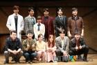 뮤지컬 '용의자 X의 헌신' 명장면 하이라이트