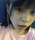 '프로듀스48' 무라카와 비비안, 팬 '비비단'들 심쿵시키는 셀카 공개