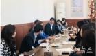 """도성훈 인천시교육감 후보 현장공감대장정 35회 진행 """"눈길"""""""
