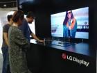 삼성D-LGD, 'SID 2018'서 차세대 디스플레이 선봬...롤러블·투명플렉서블 등 기술력 과시