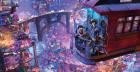 소수민족 내세우며 점점 넓혀가는 디즈니의 세계 지도