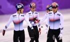 반환점 돈 평창…한국, 금 8개·종합 4위 목표 향해 순항 중