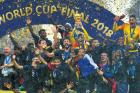 러시아 월드컵의 교훈, '점유율'보다 '속도'